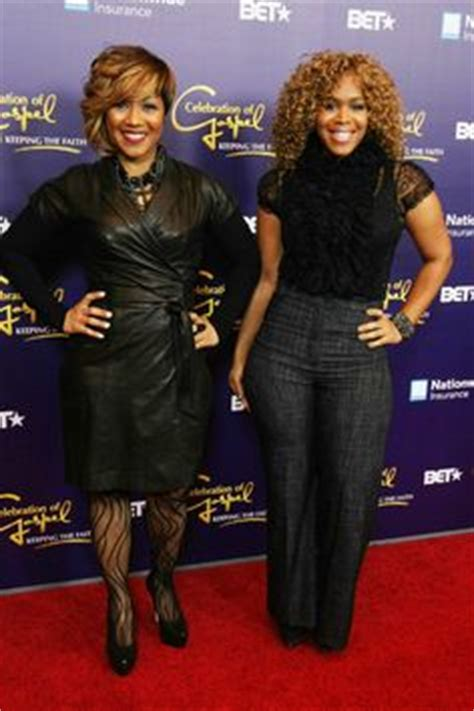 Wear Does Erica And Tina Cbell Get Their Clothes | mary mary tina and erica cbell celebrities i love