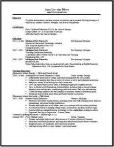 resume format resume sles with volunteer activity