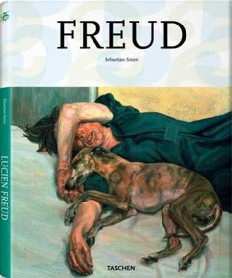 lucian freud wide open icons books taschen book covers 100 149