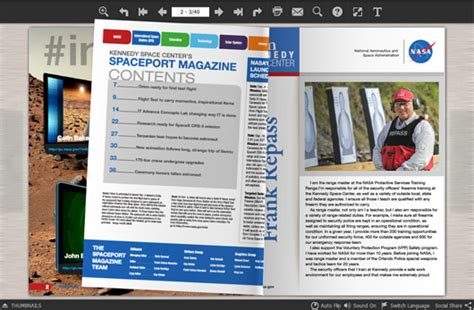 pdf magazine template free trade magazine template effective templates for