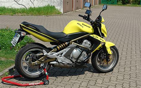 Motorrad A2 Offen by Fahrzeuge 171 Fahrschule Borchard