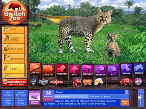 switch zoo make new animals switch zoo on the app store