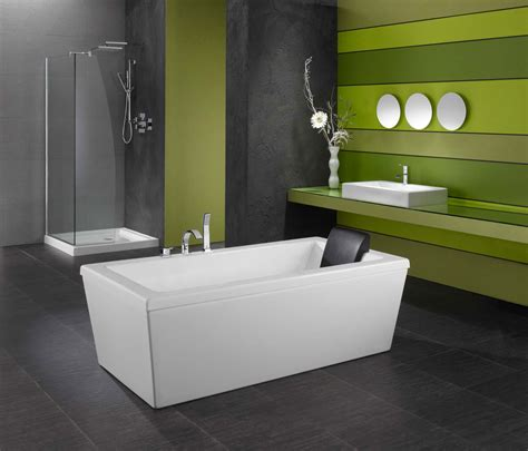 Stand Alone Jetted Tub Sorting Through The Bathtub Maze Abode