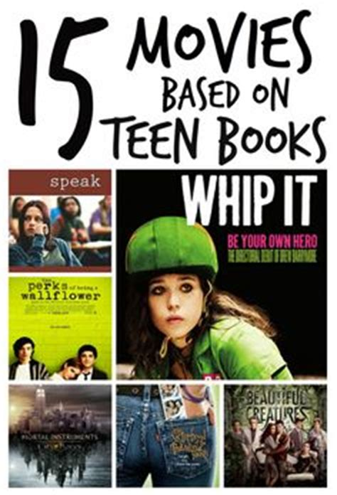 1000 images about film on pinterest novels itu and 1000 images about book lists young adult on pinterest