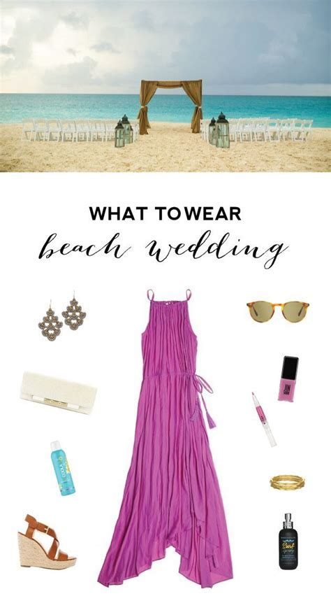 17 Best ideas about Beach Wedding Guest Attire on