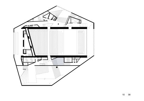 Grand Floor Plans by Casa Da Musica Oma Archdaily