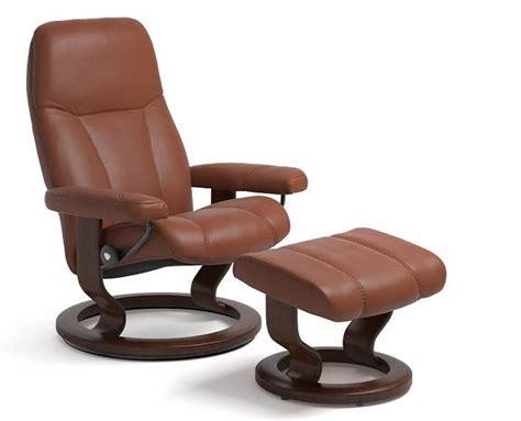 stressless consul recliner stressless consul leather recliner chairs ekornes com