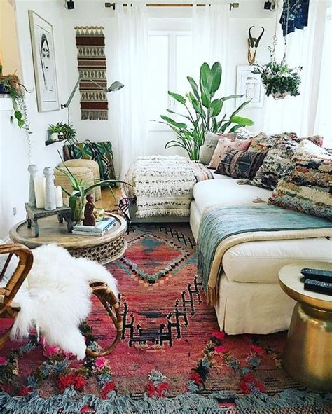 bohemian room decor best 20 bohemian living rooms ideas on