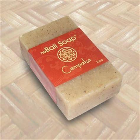 Bali Soap Fragrant Bar Soap 100g Sandalwood products green building centre tree bali