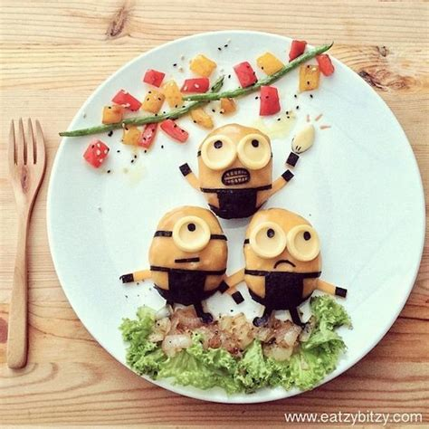 food decorations ideas creative food and decoration ideas that tell stories