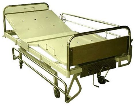 Ranjang Pasien toko serba ada abadi ranjang pasien tempat tidur ruang