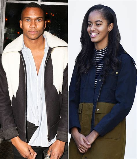 obamas new boyfriend malia obama dating rob franklin from stanford the