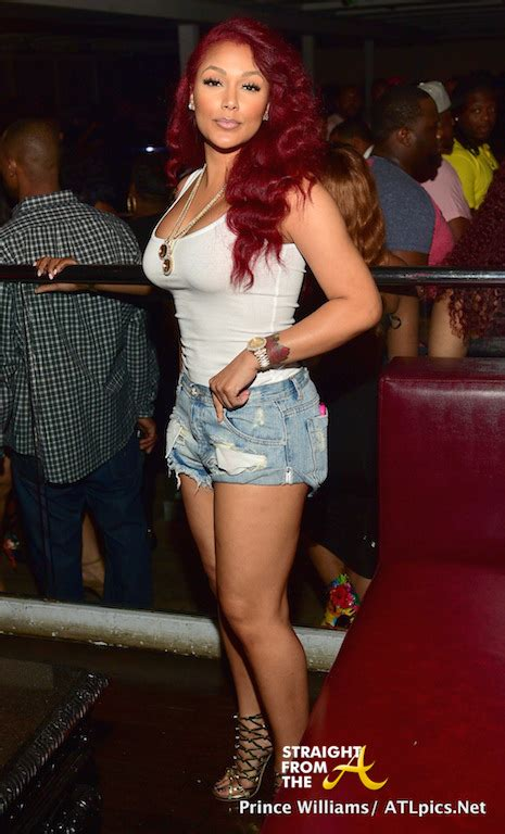 Boo D Up Nelly Shantel Jackson Party At Compound Photos