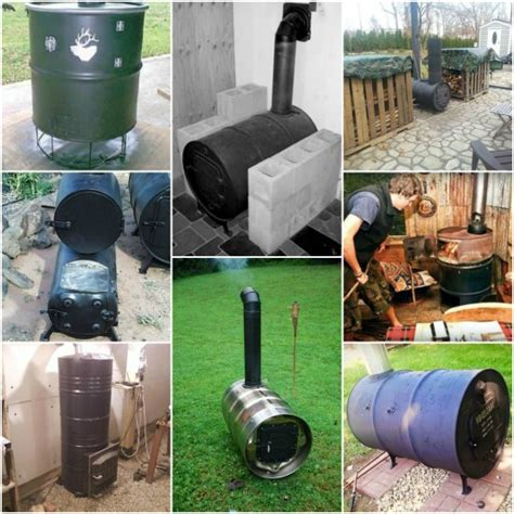 Best Ways To Heat A Garage 4 Methods Guaranteed To Keep You Warm 16 Ways To Build Your Own Barrel Heaters