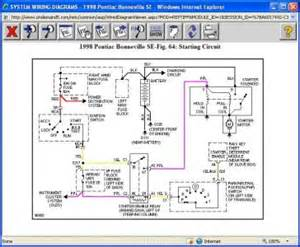1998 bonneville wiring diagram wiring free printable wiring diagrams