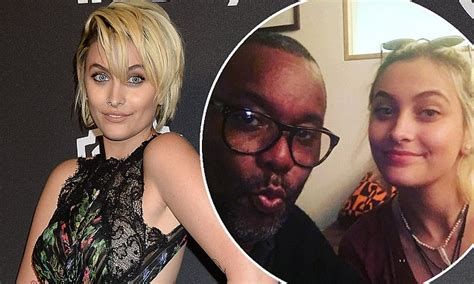paris jackson role on star paris jackson seriously considering taking acting role
