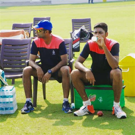 Southpaws Find A Niche by U 19 Avesh Khan An India Fast Bowler In The