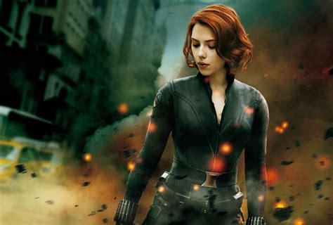 film marvel natasha gamora may be the strongest woman in the marvel movie