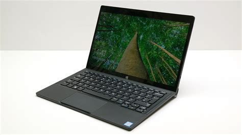 Laptop Dell Xps 12 the dell xps 12 2015 pictures