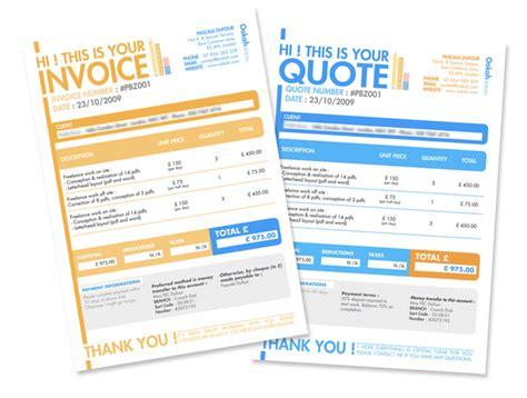 membuat desain quote 5 tips membuat nota yang professional jago desain
