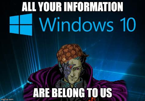 Us Memes - ronn greer all your base are belong to us memes