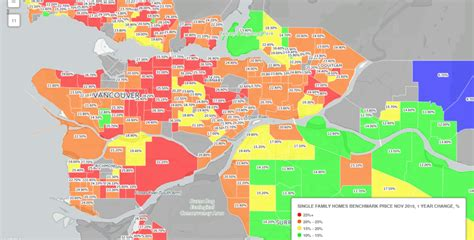 mind boggling maps show where you can and can t afford