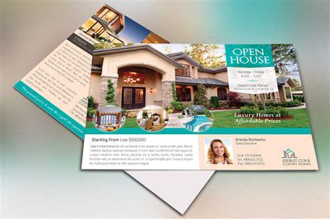 real estate postcards templates godserv market templates marketplace slides flyer