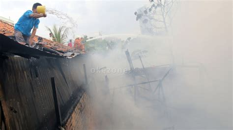 Tv Tuner Di Harco Mangga Dua pusat perbelanjaan harco mangga dua terbakar okezone news