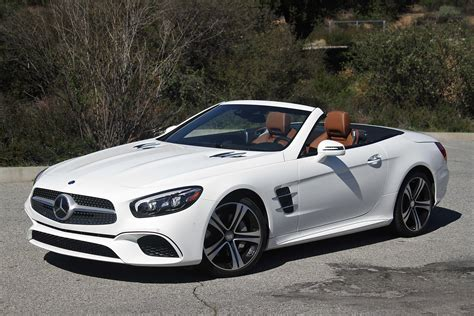 convertible cars mercedes 2016 mercedes sl450 cars convertible white wallpaper