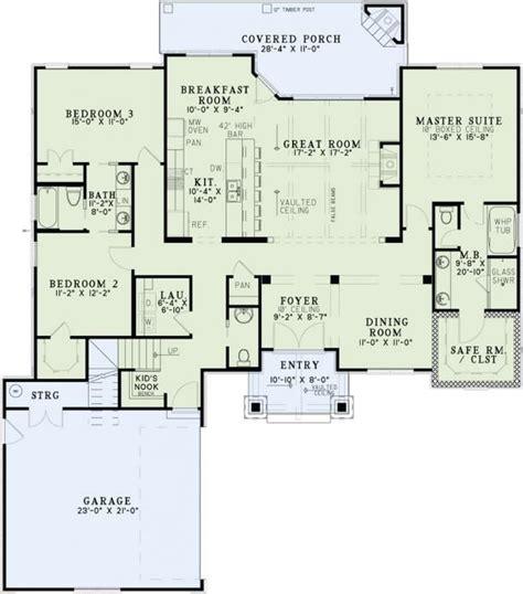 plan 110 00944 2 bedroom house plan 110 01022 craftsman plan 2 091 square feet