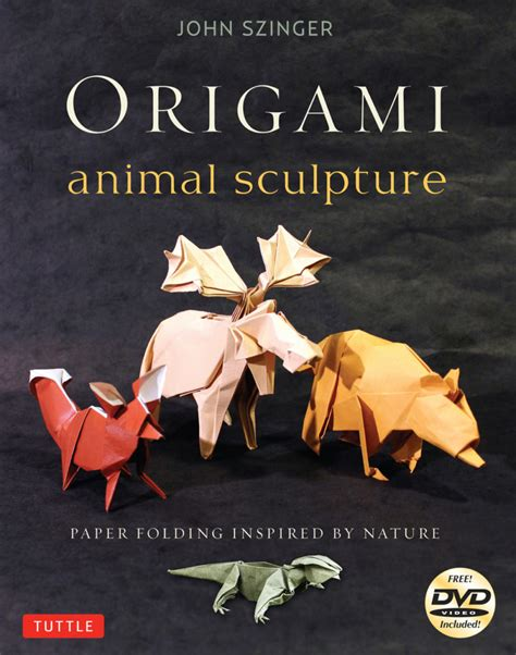 Advanced Origami Book - free coloring pages books origami advanced