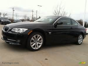 2012 bmw 3 series 328i xdrive coupe in black sapphire