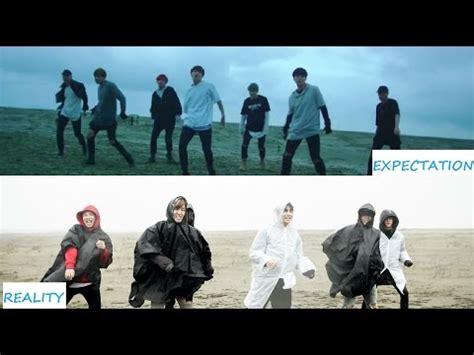 bts reality show bts 방탄소년단 expectation vs reality youtube