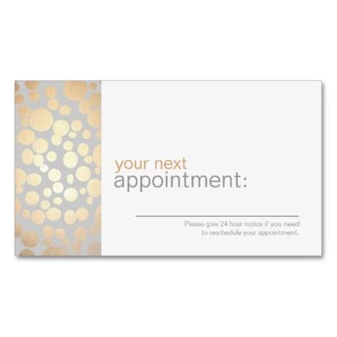 Salon Appointment Card Template by 15 Best Salon And Spa Appointment Cards Images On