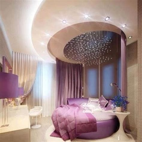 Yellow Bedroom With Purple Accents Purple Accents In Bedrooms 51 Stylish Ideas Digsdigs
