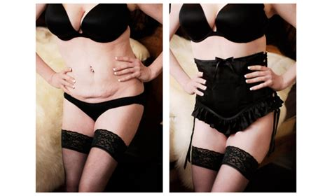 Lingerie For Women With C Sections Popsugar Moms