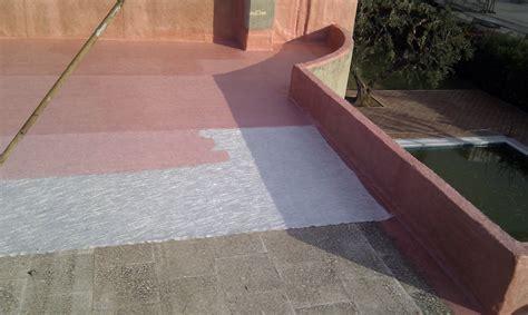 impermeabilizzazione terrazza pavimentata casa immobiliare accessori isolamento terrazzo