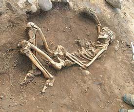 Gay caveman remains found freethunk