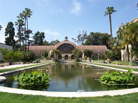 Gardens In San Diego by File Balboa Park S Botanical Garden Jpg Wikimedia Commons