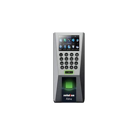 Solution Mesin Absensi Sidik Jari X 100c harga jual solution x304 mesin absensi sidik jari