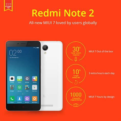 xiaomi malaysia unveiled redmi note 2 in malaysia priced rm 649 no we are not getting prime