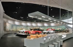 Museum Mercedes Mercedes Museum Stuttgart Pagolux Interieur Gmbh
