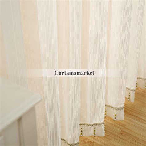 sheer fabric for curtains elegant polyester sheer fabric curtains of lines