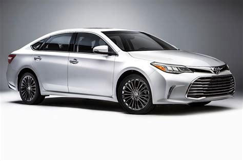 2015 Toyota Avalon Horsepower by 2016 Toyota Avalon Reviews And Rating Motor Trend