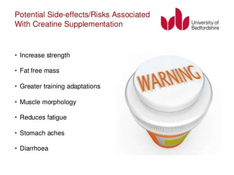 n fuze creatine side effects the effects of creatine on repeated sprint performance