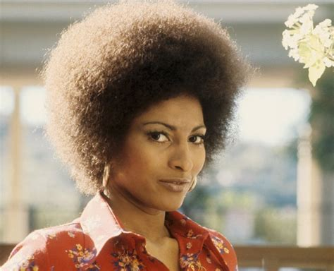images of pam grier a pam grier biopic may be coming to the big screen soon