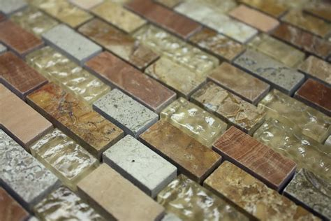 stick on mosaic tile backsplash peel and stick glass tile backsplash no grout home