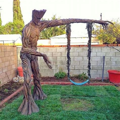 swinging life style com let groot take you for a swing cnet