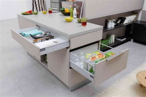 Cuisines Ouvertes Sur Séjour 4675 by Organize Your Kitchen With These 20 Ingenious Storage