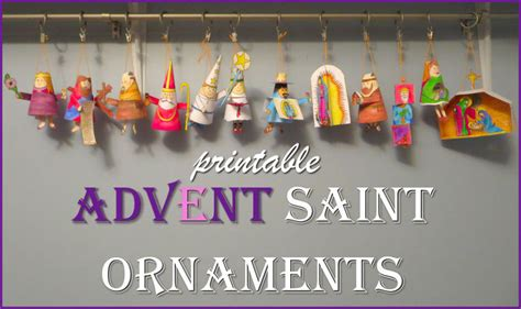 advent crafts for the big bad post of advent ideas for catholic families